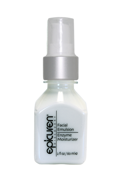 Facial Emulsion Enzyme Moisturizer
