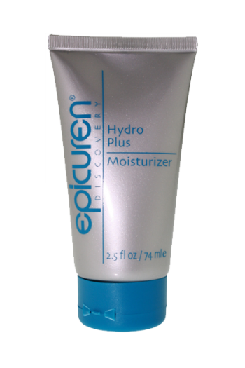 Hydro Plus Moisturizer