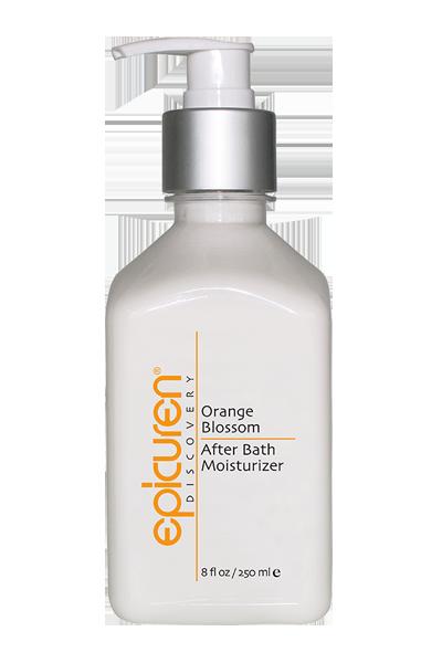Orange Blossom After Bath