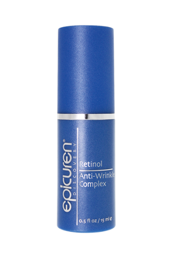 Retinol Anti-Wrinkle Cream