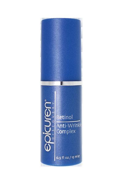 Retinol Anti-Wrinkle Cream