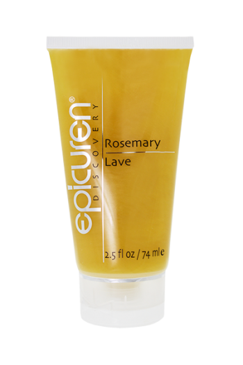 Rosemary Lave Body Cleanser